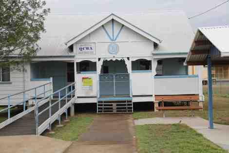 Biggeden Country Women's Association building