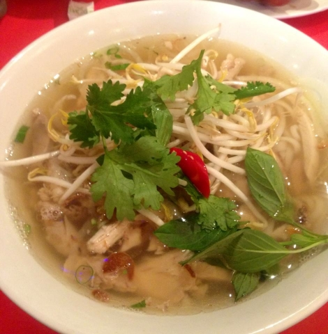 Pho in Adelaide